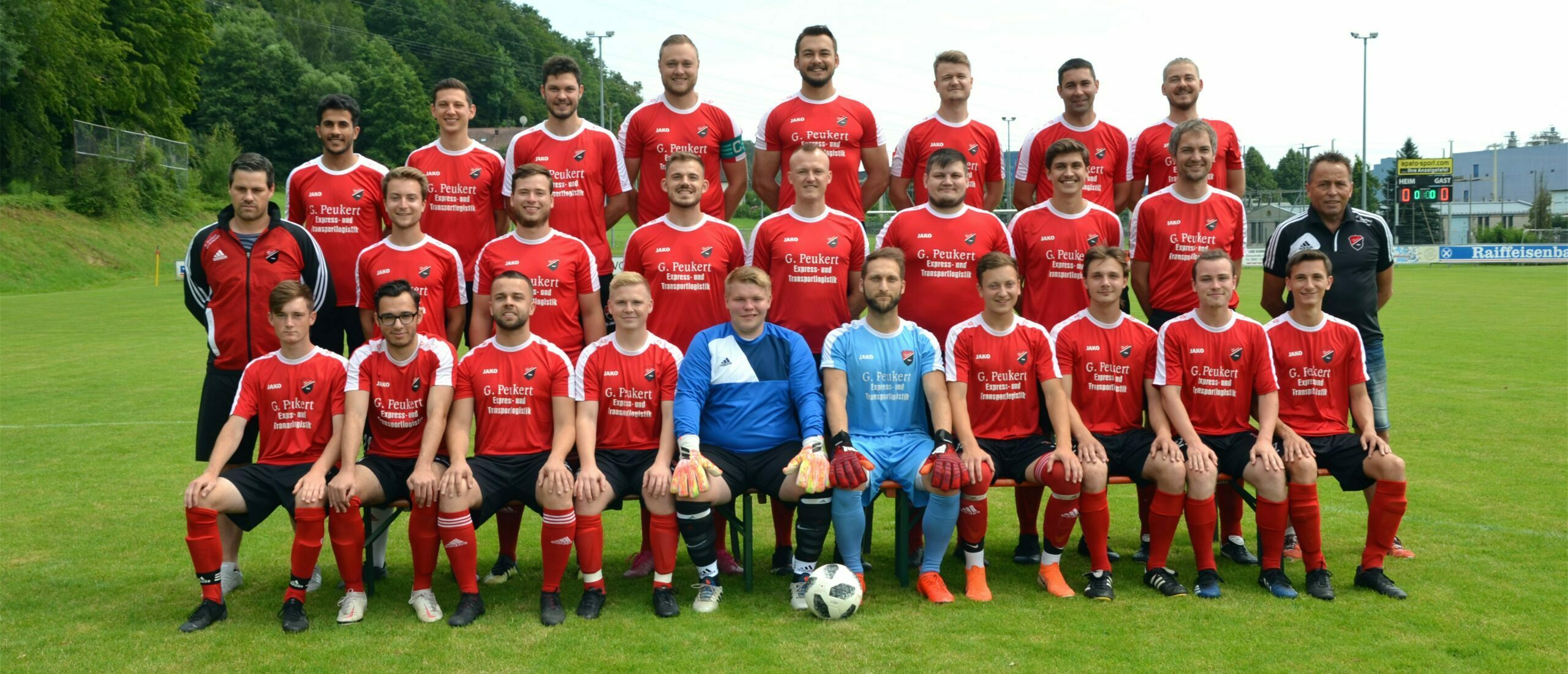 2.Mannschaft 2021/2022